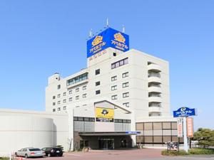 アパホテル高松空港