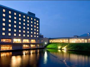 加賀の幸「ホテルアローレ」