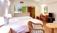 長期滞在におすすめの沖縄ホテル!キッチン付のコンドミニアムタイプ!