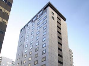 ★ホテルマイステイズ札幌駅北口