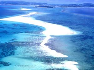 一度は行く価値のある島「はての浜」。東洋一の美しさに絶対感動間違いなし|ライフツアー