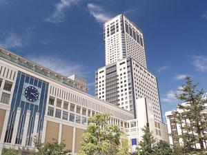 ★JRタワーホテル日航札幌