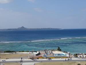 沖縄にツアーで行くなら!美ら海水族館もある海洋博公園へ