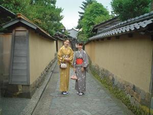 金沢市内で温泉も入れるの?