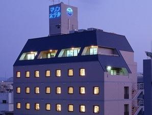 マリンホテル新館