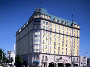 ★ホテルモントレ札幌