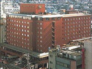 長崎ワシントンホテル