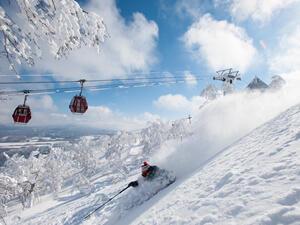 ルスツリゾートスキー場の魅力に迫る!行くならコスパの高いツアー旅行で!