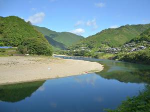 四万十川で観光を楽しむために知っておきたい5つのこと