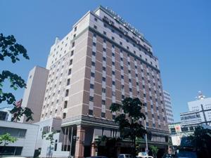 ★ホテルマイステイズ札幌アスペン