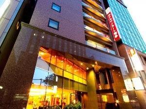 ホテルサンルート博多