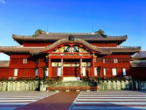 日本が誇る文化遺産の数々!沖縄の9つの世界遺産を紹介