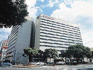 神戸チサンホテル