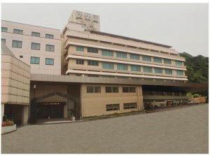グランドホテル偕楽園