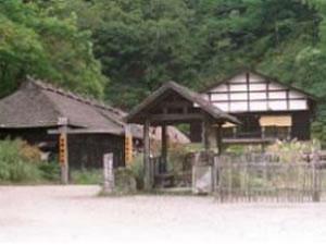 鶴の湯温泉 本館