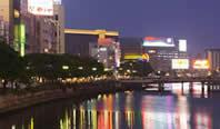 中洲周辺ホテル オススメの格安ツアー