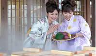 日本一の源泉数 別府周辺ホテル オススメの格安ツアー
