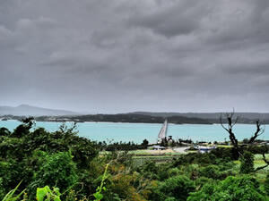 大人気沖縄旅行!でも、気をつけるべきこととは・・・?