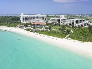 《東洋一美しいといわれる前浜ビーチを望む!》宮古島東急ホテル&リゾーツに宿泊!