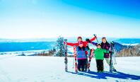 JALで行く富良野スキーツアー!