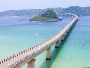Go To トラベルキャンペーンで行く山陰山陽(周遊)旅行