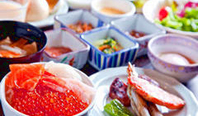 函館◆朝食が美味しいと評判のホテル特集