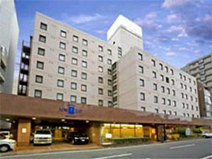 ユニゾイン広島宿泊ツアー