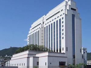 ザ・ホテル長崎BWコレクション