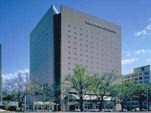 【札幌】東京ドームホテル札幌<br>※5/3より札幌ビューホテル大通公園