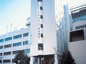 【梅田近辺】「ホテルイルグランデ梅田」宿泊ツアー