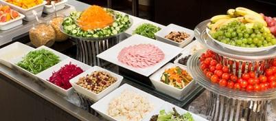 ◆朝食が美味しいと評判のホテル特集