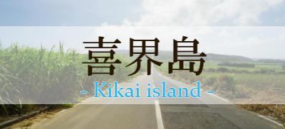 喜界島ツアー一覧