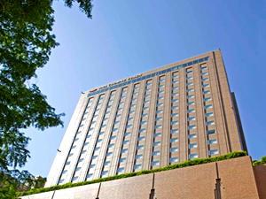 ANAクラウンプラザホテル広島宿泊ツアー