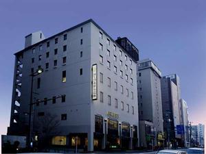 アークホテル広島駅南宿泊ツアー