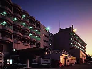 ★リゾートホテルベルパライソ