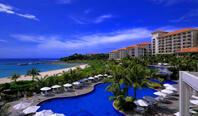 人気リゾートホテル