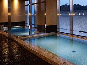カンデオホテルズ松山大街道宿泊ツアー