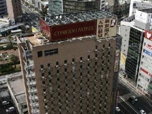 コモドホテル(大分駅前)