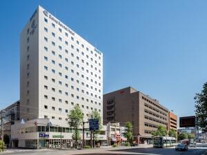 ダイワロイネットホテル広島宿泊ツアー