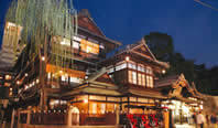 JALで行く<br>四国温泉旅行・ツアー