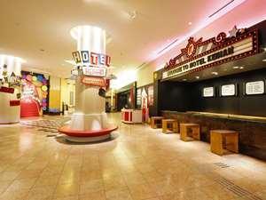 ホテル京阪ユニバーサル・シティ特集