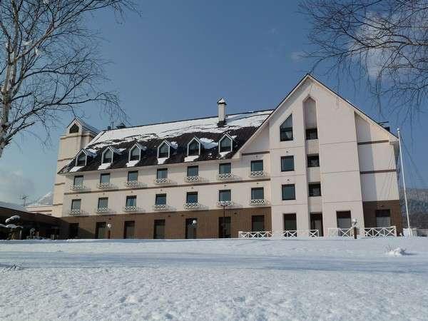富良野リゾートホテルエーデルヴェルメ