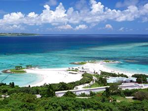ツアーで沖縄旅行!美ら海水族館に行くなら周辺スポットも忘れずに