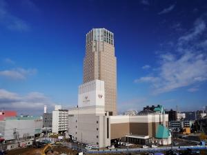 【新札幌】<br>ホテルエミシア札幌
