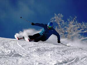 北海道で滑るスキー・スノボ!その魅力をたっぷりとご紹介!