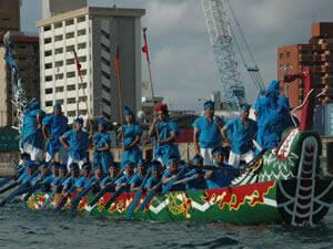 シーズンによって異なる楽しみ方!沖縄の人気イベントをご紹介