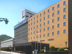 【函館】<br>函館国際ホテル
