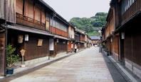 観光地&ツアーを紹介<br>金沢旅行