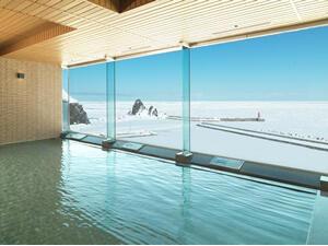 北海道で絶景を楽しめる4つの温泉!次回はツアー旅行で行ってみよう!