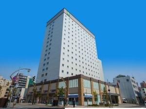 ホテル イビス スタイルズ 札幌